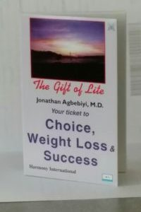Gift of Lite - Audio program for success, weight loss, happiness and more