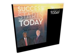 success issues clearing - dr. Jonathan Agbebiyi