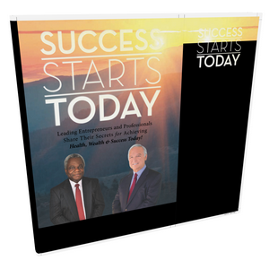 success issues clearing - dr. Agbebiyi